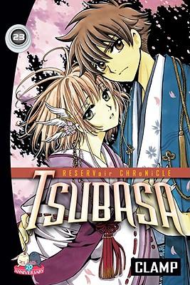 Image for Tsubasa: RESERVoir CHRoNiCLE, Vol. 23