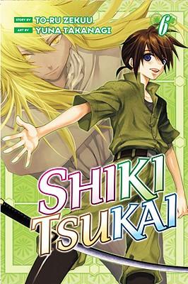 Shiki Tsukai 6, To-Ru Zekuu