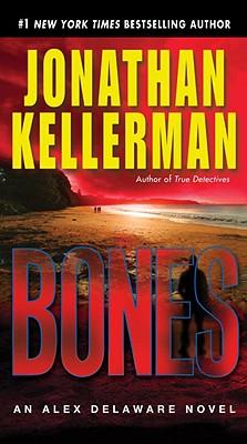 BONES, Kellerman, Jonathan