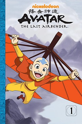 Image for Avatar: The Last Airbender, Vol. 1