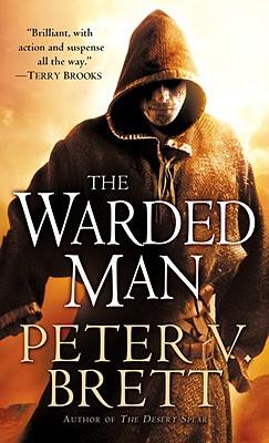 WARDED MAN (DEMON CYCLE, NO 1), BRETT, PETER V.