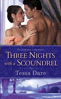 Three Nights with a Scoundrel, Tessa Dare