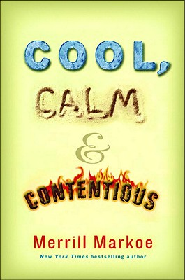 Image for Cool, Calm & Contentious: Essays