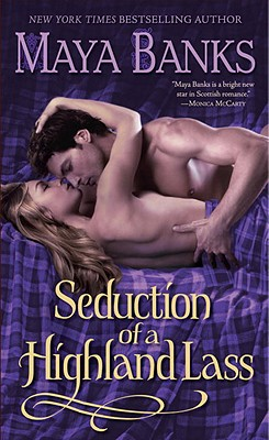 Image for Seduction of a Highland Lass
