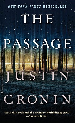 The Passage, Justin Cronin