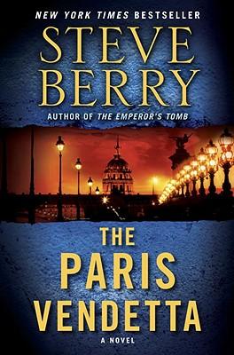 Image for PARIS VENDETTA, THE