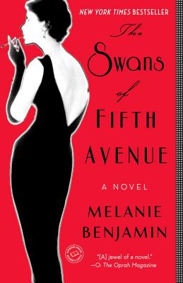 Image for The Swans of Fifth Avenue: A Novel