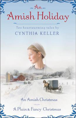 Image for An Amish Holiday: Two Heartwarming Tales
