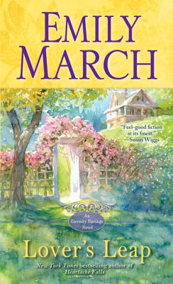 Image for Lover's Leap : An Eternity Springs Novel