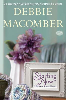 Starting Now, Debbie Macomber