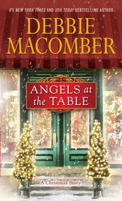 Image for Angels at the Table: A Shirley, Goodness, and Mercy Christmas Story