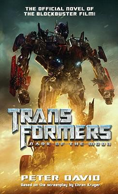 Transformers  Dark of the Moon, Peter David