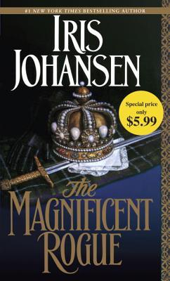 The Magnificent Rogue, Iris Johansen