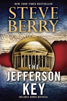 JEFFERSON KEY, STEVE BERRY