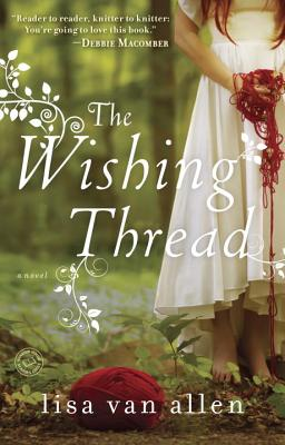 Image for WISHING THREAD, THE