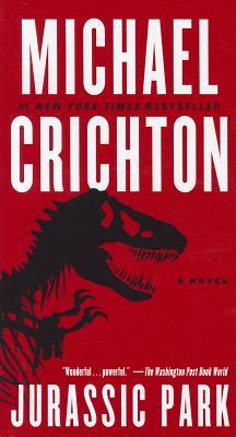 Jurassic Park #1 Jurassic Park, Michael Crichton