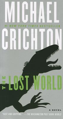 The Lost World #2 Jurassic Park, Michael Crichton