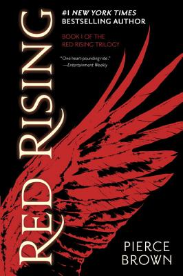 Image for Red Rising: Book I of the Red Rising Trilogy