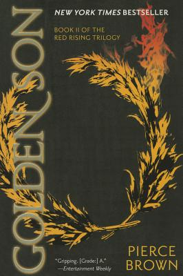 Image for Golden Son (Red Rising Series)
