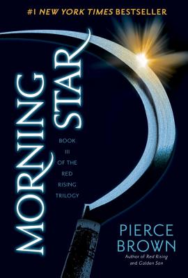 Image for Morning Star: Book III of the Red Rising Trilogy