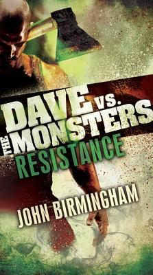 Image for Resistance: Dave Vs. the Monsters