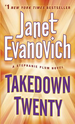 Image for Takedown Twenty: A Stephanie Plum Novel (Stephanie Plum Novels)
