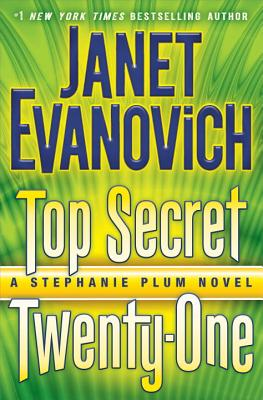 Image for Top Secret Twenty-One: A Stephanie Plum Novel