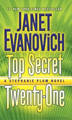 Image for TOP SECRET 21
