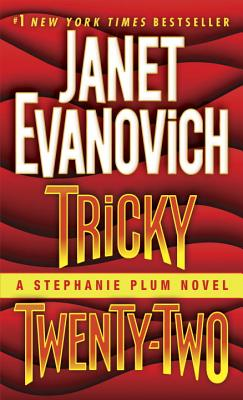 Image for Tricky Twenty-Two: A Stephanie Plum Novel
