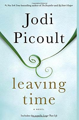 Image for Leaving Time: A Novel