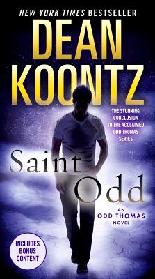 Image for Saint Odd: An Odd Thomas Novel