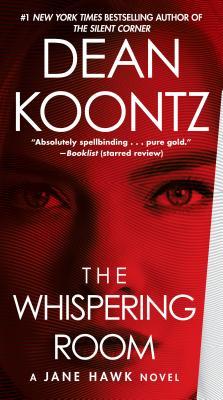 Image for The Whispering Room: A Jane Hawk Novel