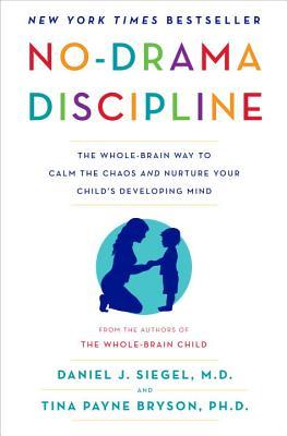 Image for No-Drama Discipline