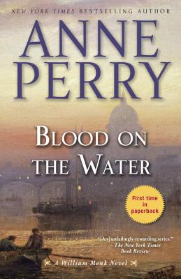Image for Blood On The Water