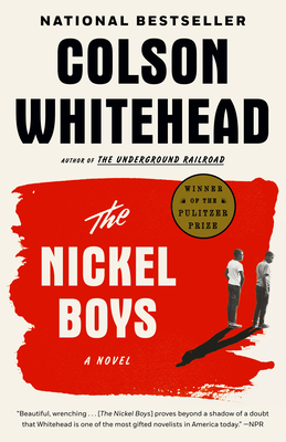 Image for The Nickel Boys: A Novel