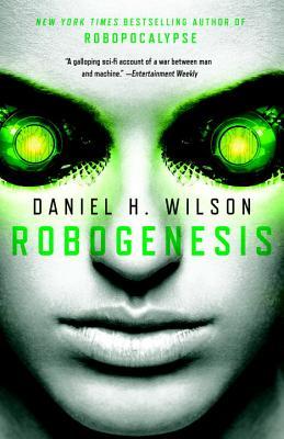 Image for Robogenesis