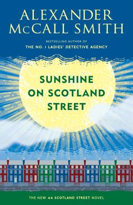 Image for Sunshine on Scotland Street: A 44 Scotland Street Novel (8)