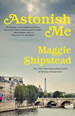 Image for Astonish Me (Vintage Contemporaries)