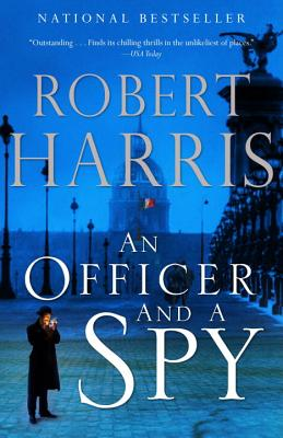 Image for An Officer and a Spy: A Spy Thriller