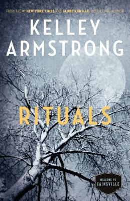 Image for Rituals: The Cainsville Series