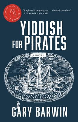 Image for Yiddish for Pirates