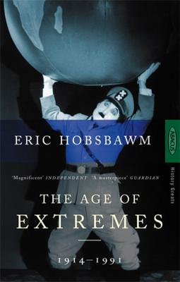 Image for Age of Extremes: The Short Twentieth Century 1914-1991