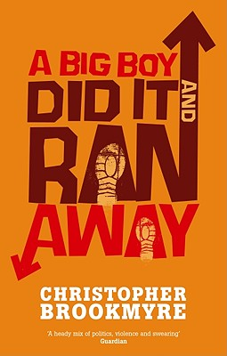 Image for Big Boy Did It and Ran Away (Abacus Books)