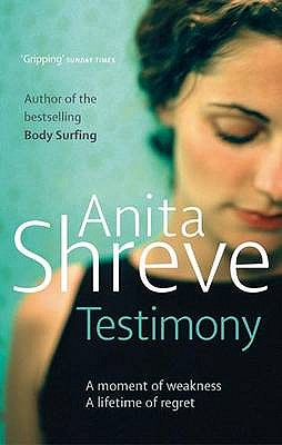 Image for Testimony [used book]