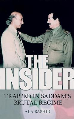 Image for The Insider: Trapped in Saddam's Brutal Regime