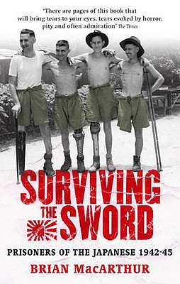 Image for Surviving The Sword