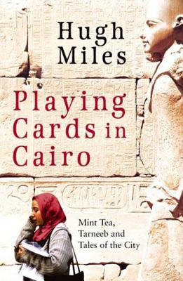 Image for Playing cards in Cairo