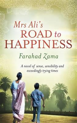 Image for Mrs Ali's Road to Happiness