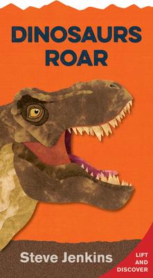 Image for DINOSAURS ROAR