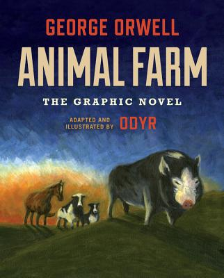Image for Animal Farm: The Graphic Novel